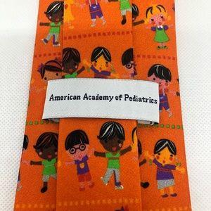 American Academy of Pediatrics Accessories - American Academy of Pediatrics Tie